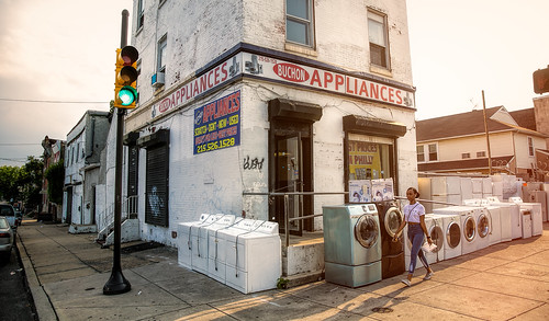 Appliances | by Darren LoPrinzi