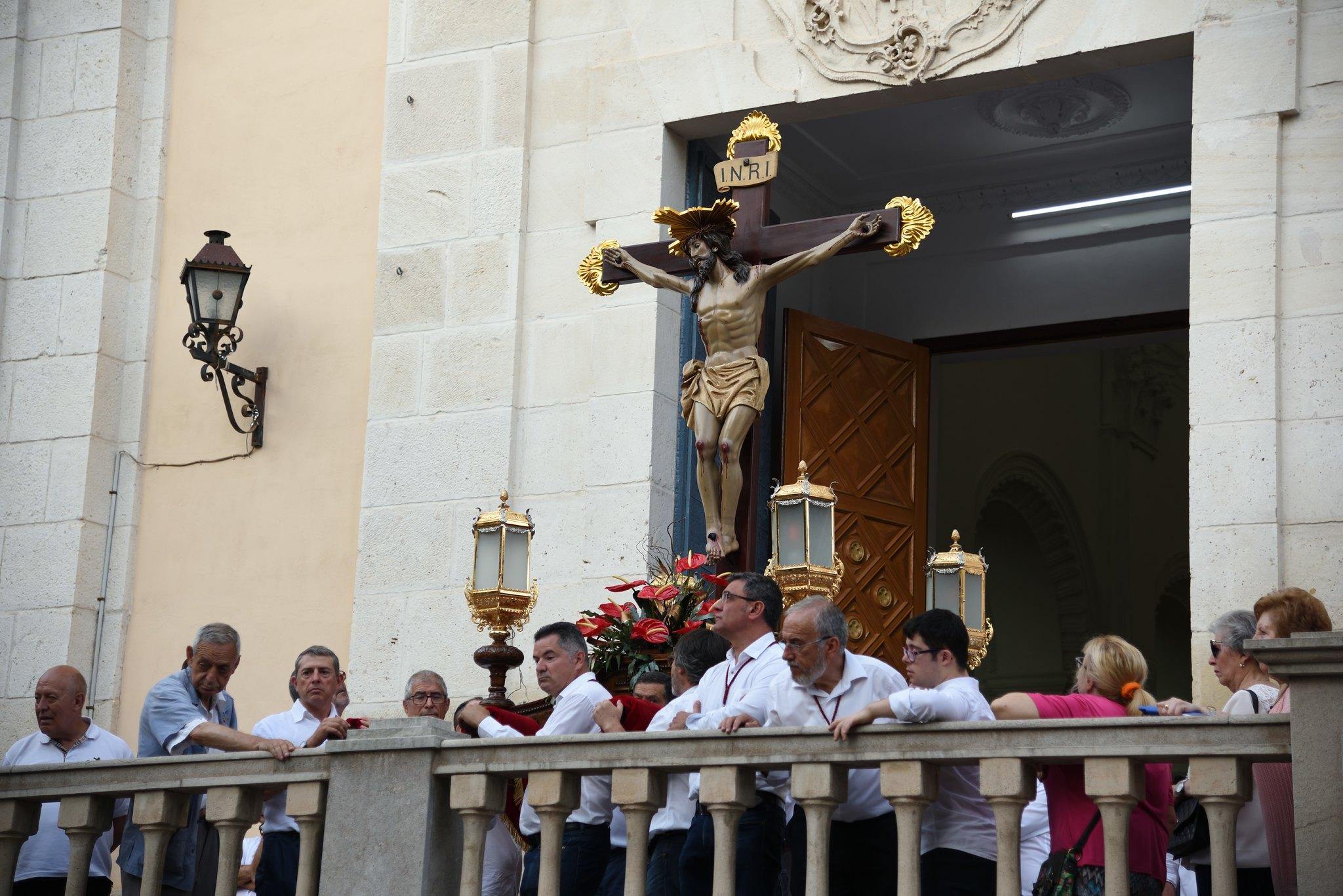 (2018-07-01) - Procesión de subida - Abraham de la Rosa (03)