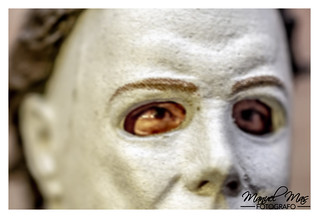 Mezco ONE:12 - Halloween: MIchael Myers | by manumasfotografo