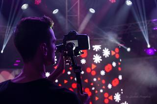 Shooting stage light | by Lyutik966