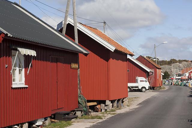 Fiskehavn 1.9, Hvaler, Norway