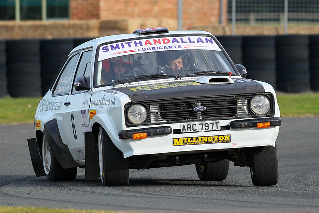 2019 Jack Frost Stages - Paul Swift
