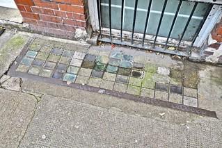 Sidewalk Prism, London, UK