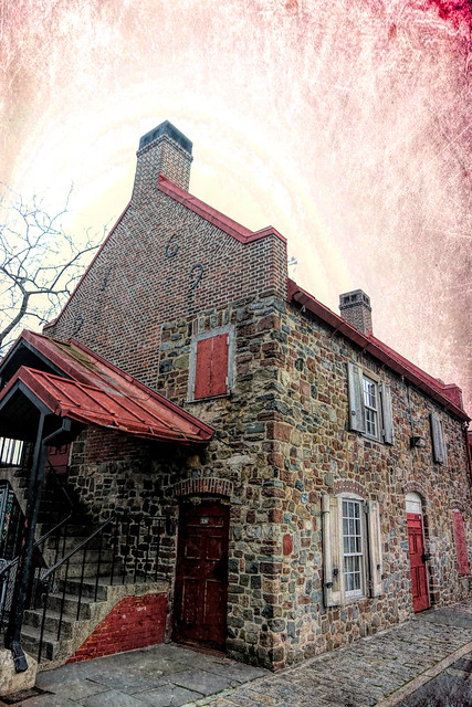 The Old Stone House Brooklyn