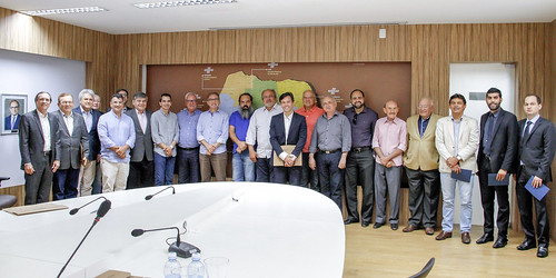 Novo Conselho do Sebrae - CDE 2019-2022 | by Fecomércio RN