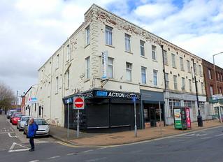 Action Records, Preston | by Tony Worrall