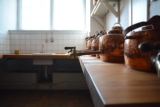The Royal Kitchen at Christiansborg Castle | by Jodimichelle
