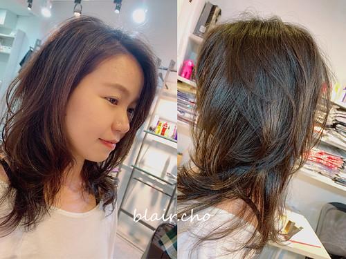 hair02 | by 布蕾兒九個胃