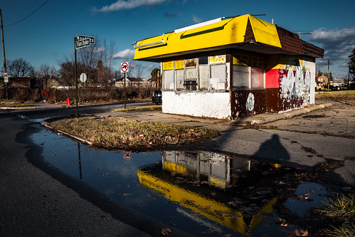 Detroit   by kenfagerdotcom