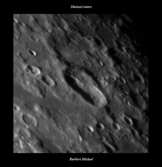 Hainzel craters 19012016