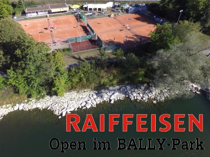 Raiffeisen Open im Bally Park 2018