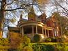 Thomas C Burke House Macon GA