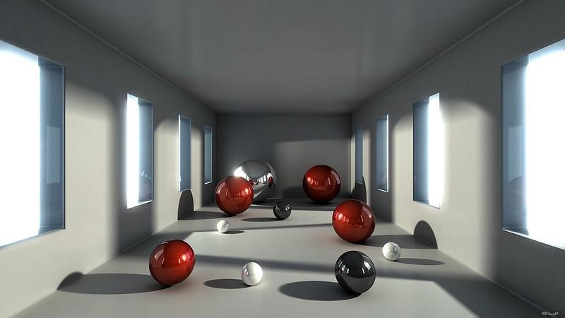 Обои шары, размеры, пространство, помещение, формы картинки на рабочий стол, фото скачать бесплатно