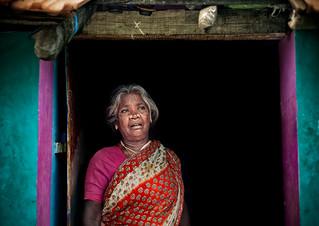 Colors of Rural life in Tamilnadu