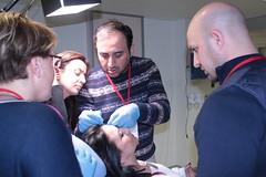 Botulinum Toxin Training
