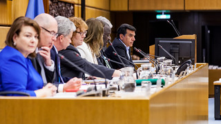52nd Session of WGB Boardroom | by The Official CTBTO Photostream