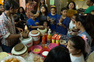 Kids Gol Gappe Championship | by Pawan Pandey