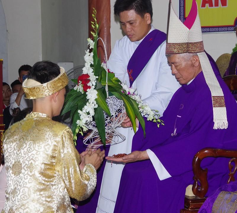 Giáo xứ Bến Đén (15)
