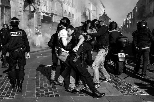 Les Gilets Jaunes | by Patrice Calatayu Photographies