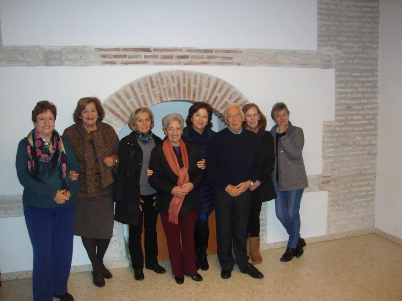 Grupo de Cáritas