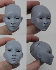 Inamorata 3.0 -Sura head