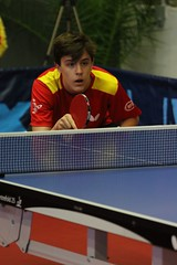 Pau Lloret - ITTF Junior Circuit Premium French Open 2019