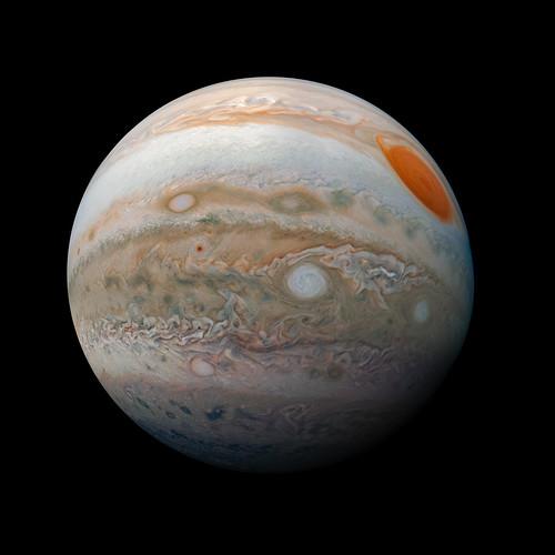 Jupiter - PJ18-42/45/49 | by Kevin M. Gill