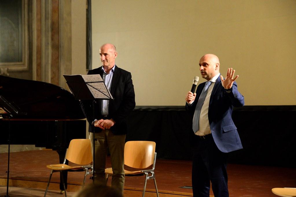 VINCENZO BELLINI -OPERA- BEATRICE DI TENDA  16 MARZO 2019  Foto A. Artusa