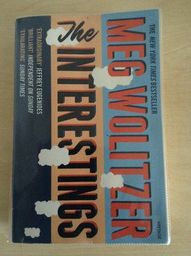The Interestings - Meg Wolitzer | by Mary Loosemore