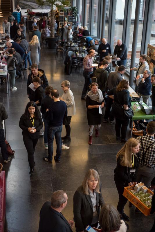 Preisverleihung Coding da Vinci Rhein-Main 2018