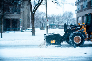 East Town Snow Removal   by VBuckley.com