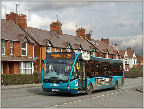 Arriva Midlands 2949 | by Jason 87030