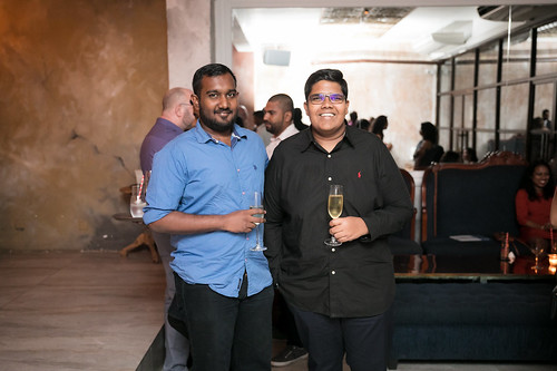 Sri Lanka Alumni Reception February 2019   by University of London
