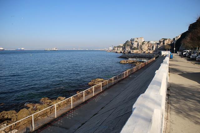 Camp Bay, Gibraltar