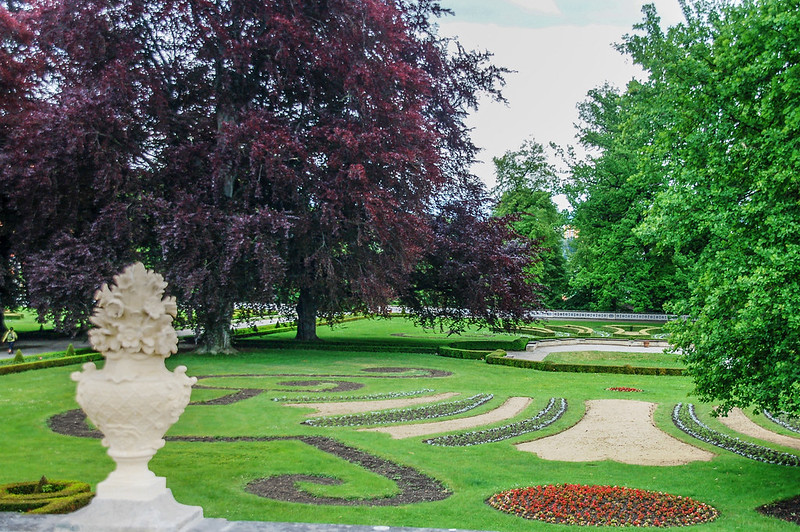 Castle Gardens 4