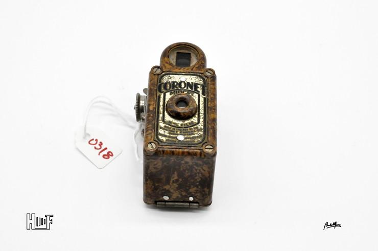 _DSC8934 Coronet Midget - Brown