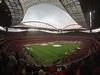 That football atmosphere by marco_albcs