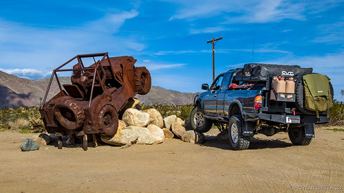 00175 - 2019-03-03 - Double Fun Anza Borrego - Part 4 | by turbodb