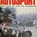 WRC 1974 Summary