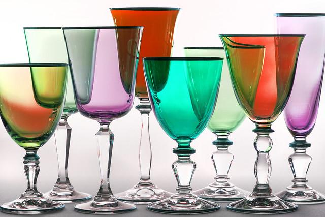 Glass #66