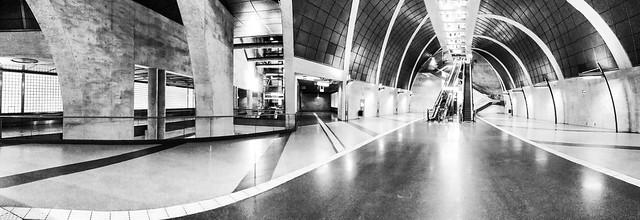 Köln U Bahn Heumarkt