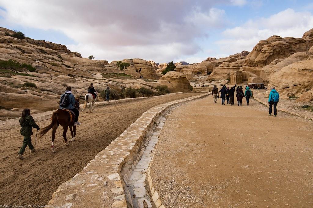 Petra_Iordania 28 dec 18_01_inceput traseu mediu