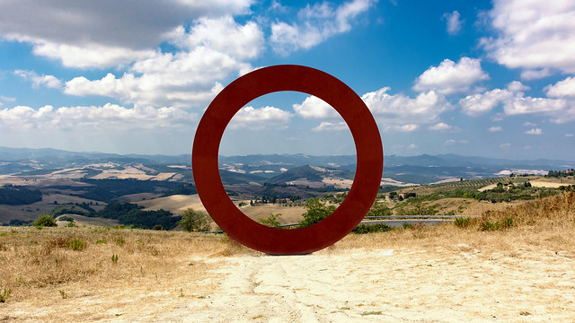 Staccioli Art - Tuscany