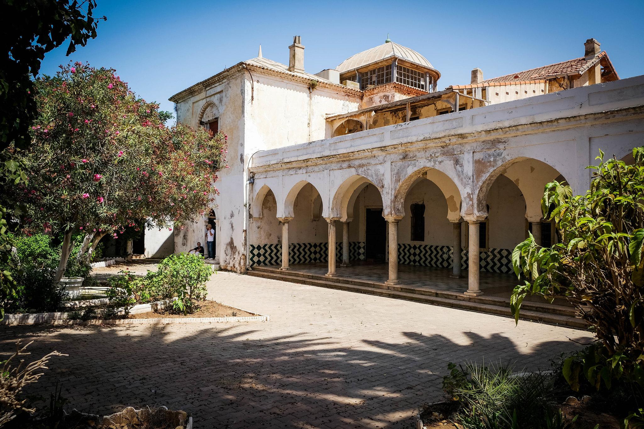 Palais du Bey of Oran