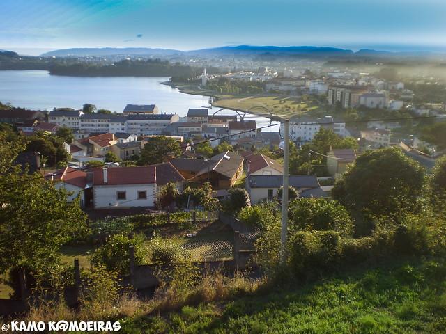 Naron, La Coruña