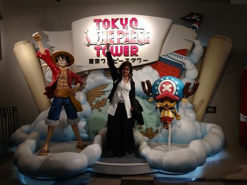 Odaiba   by Viajar Code: Veronica
