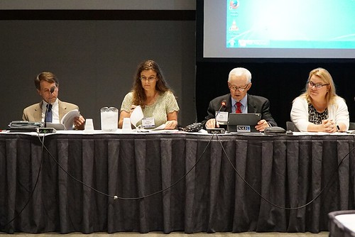 NAIC-climate-change-WG-Boston | by WA OIC