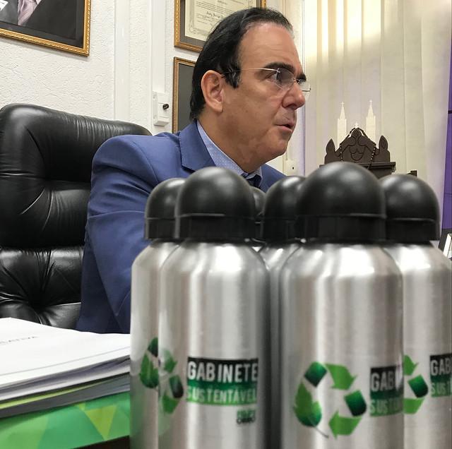 Gabinete Sustentável