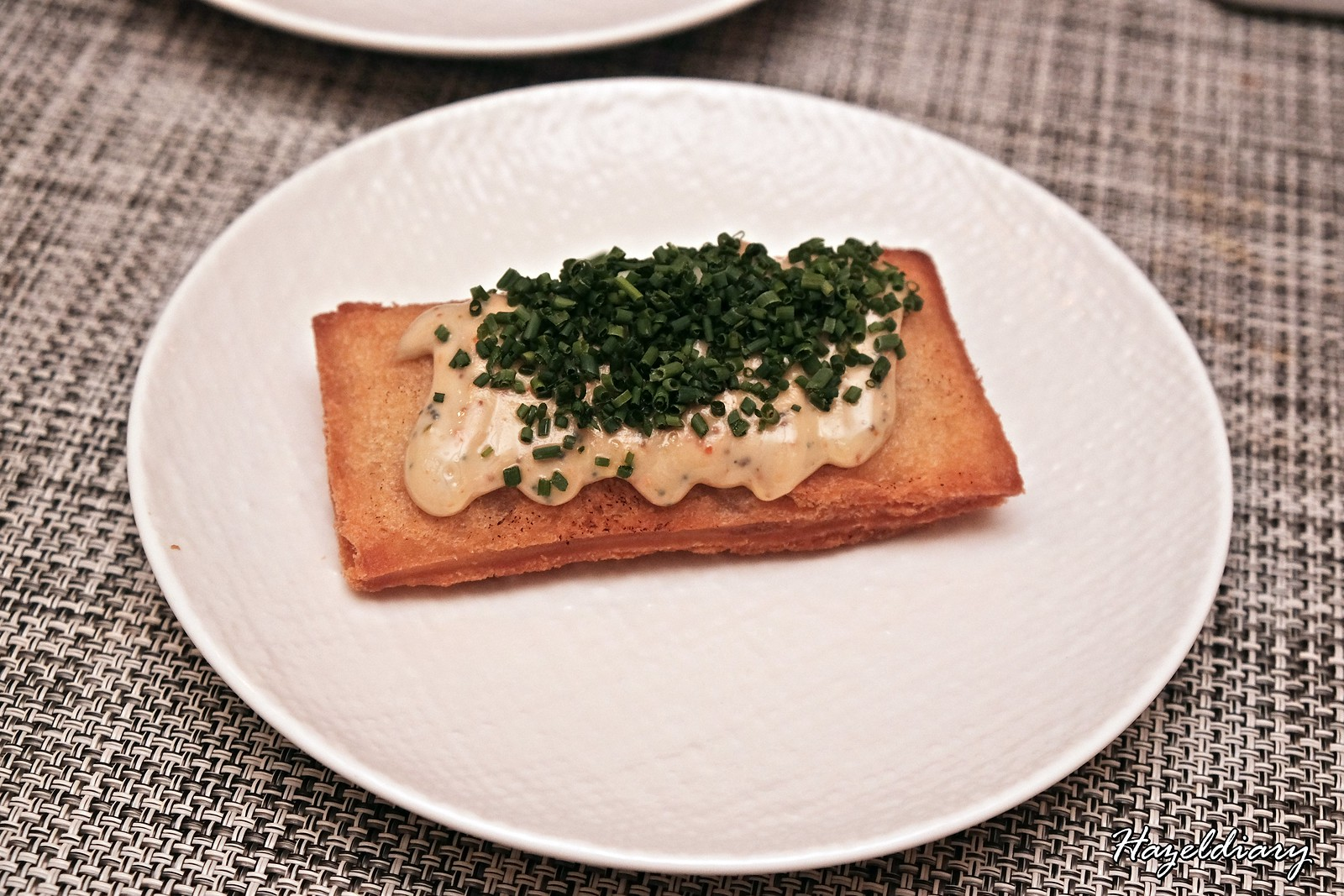One-Ninety Four Seasons Hotel Singapore-Lobster and Prawn Toast