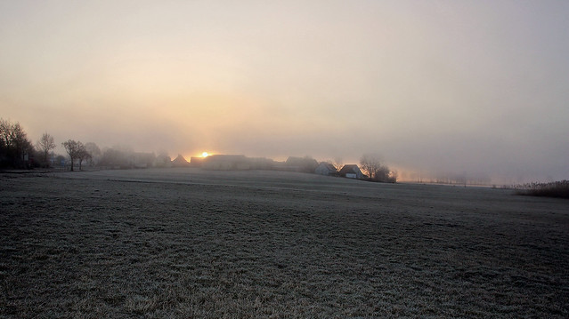 Sonnenaufgang IMG_3763